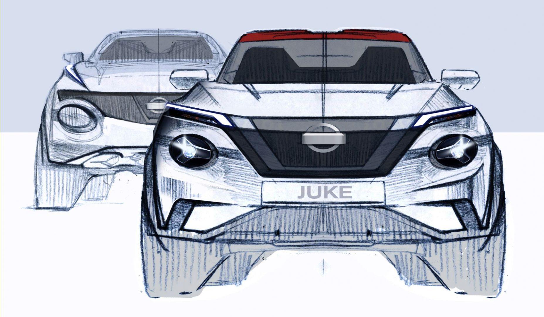 Nissan Juke slavi 10. rođendan!