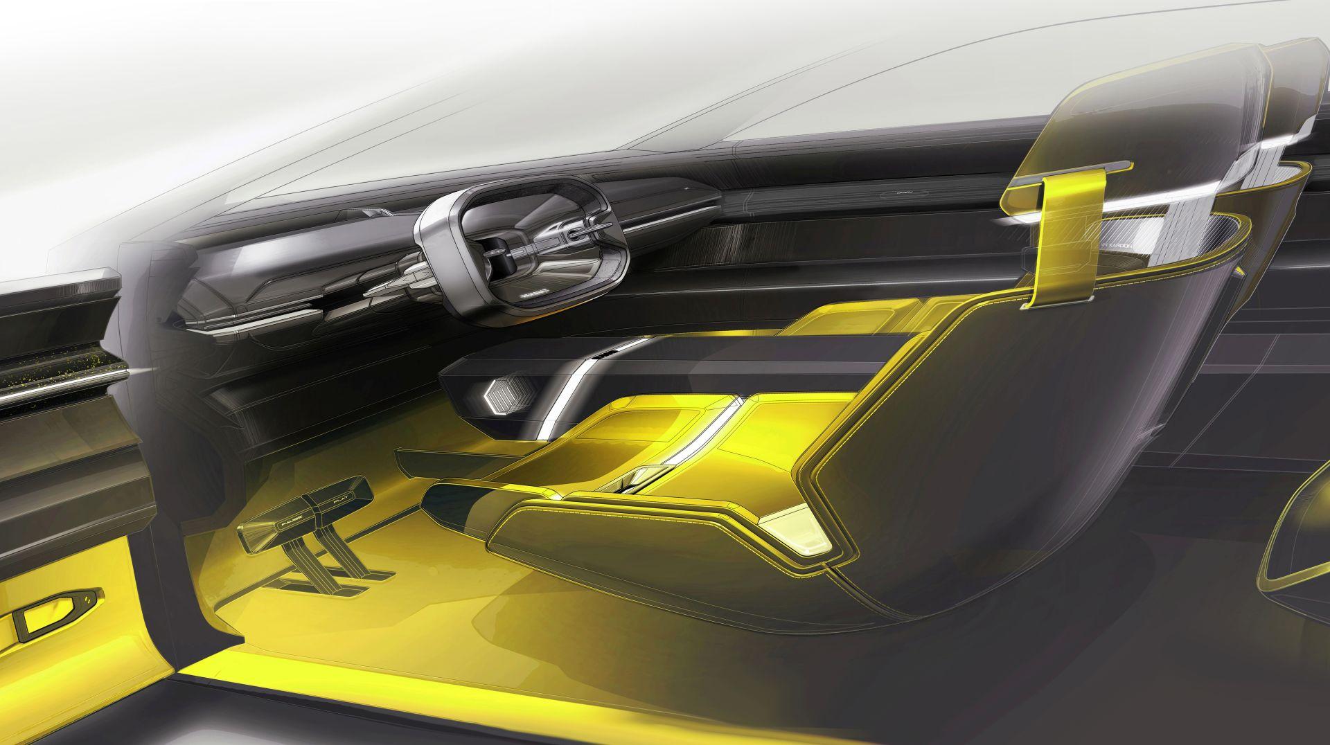 Renault dizajnerskom timu se pridružuje Gilles Vidal