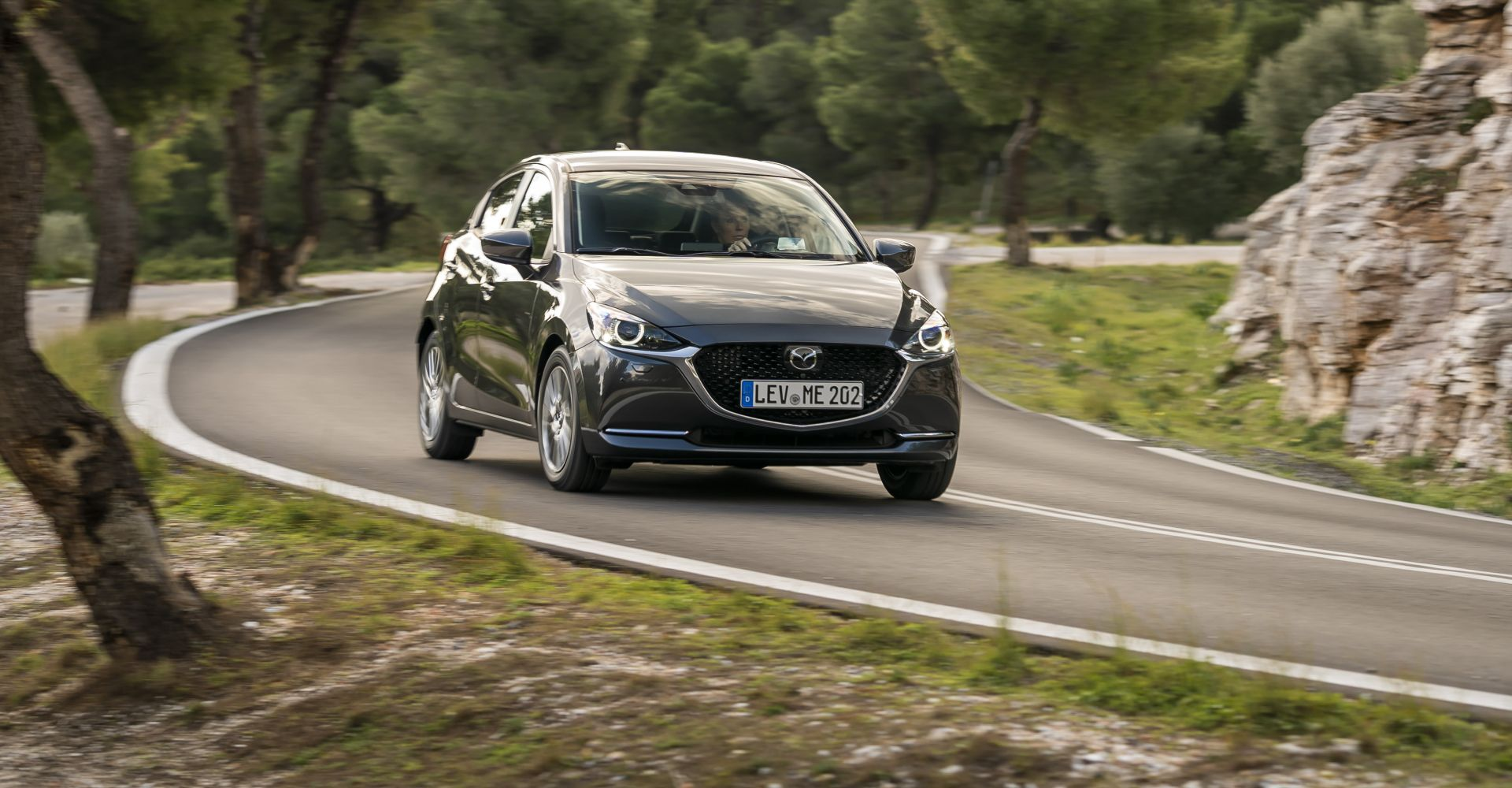 Nova generacija Mazde2 stiže 2022. i bit će temeljena na novoj Toyoti Yaris