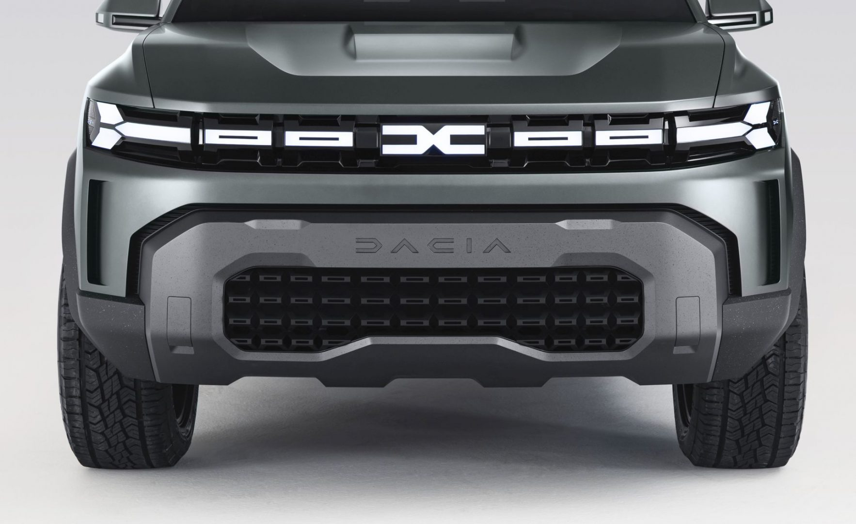 Dacia ima novi logo i amblem