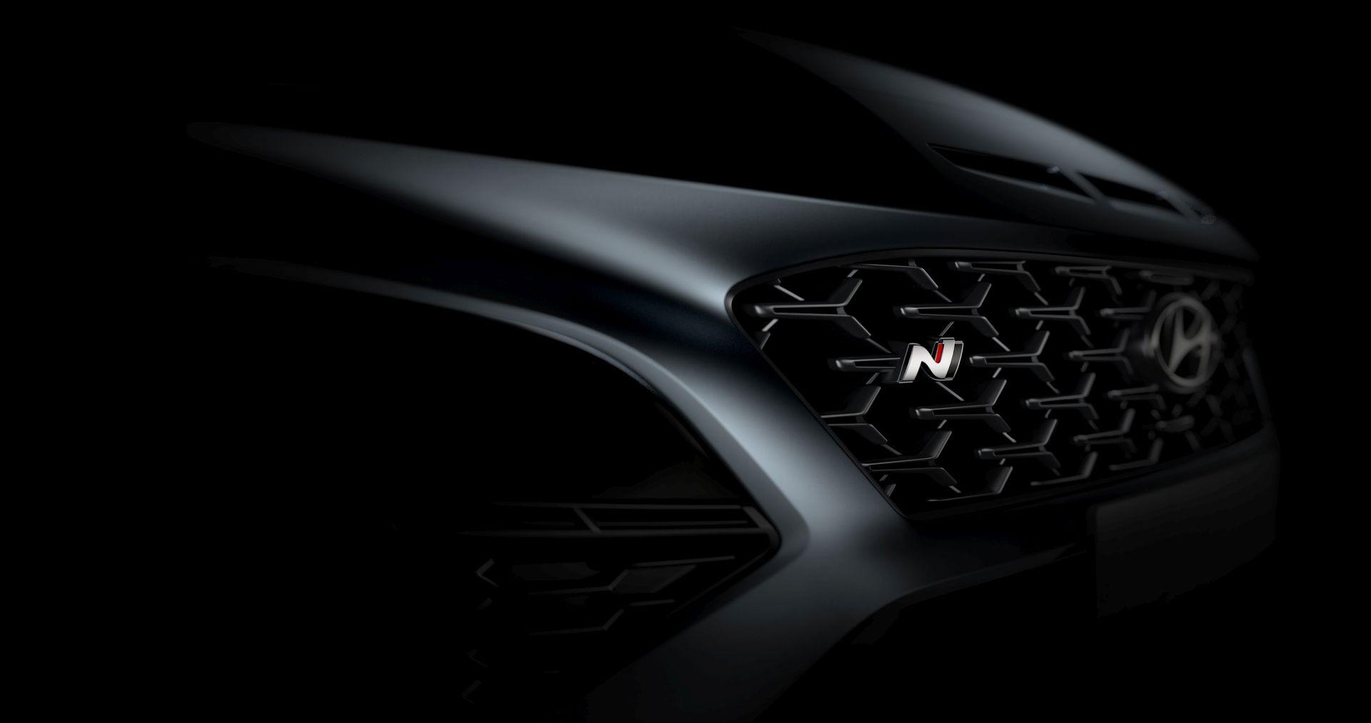 Ovako izgleda dugo očekivana sportska Hyundai Kona N