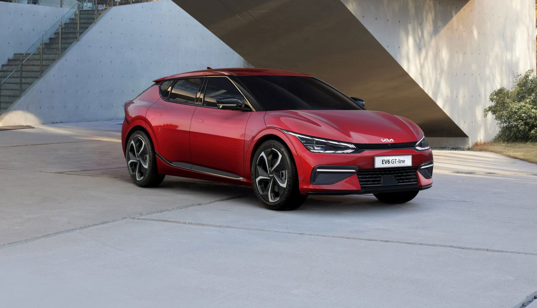 Kia EV6 – konačno znamo sve detalje o novom električnom crossoveru
