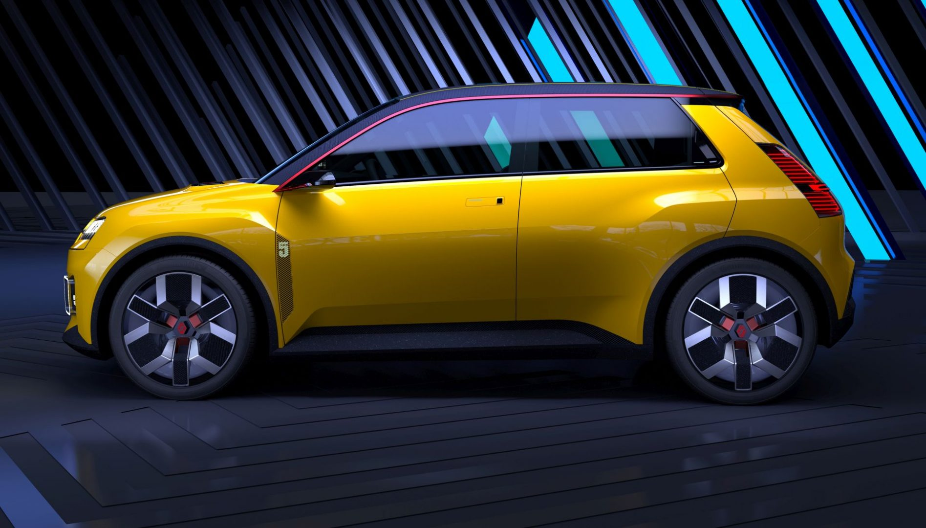 Električni Alpine Renault 5 stiže 2024. godine s preko 200 KS