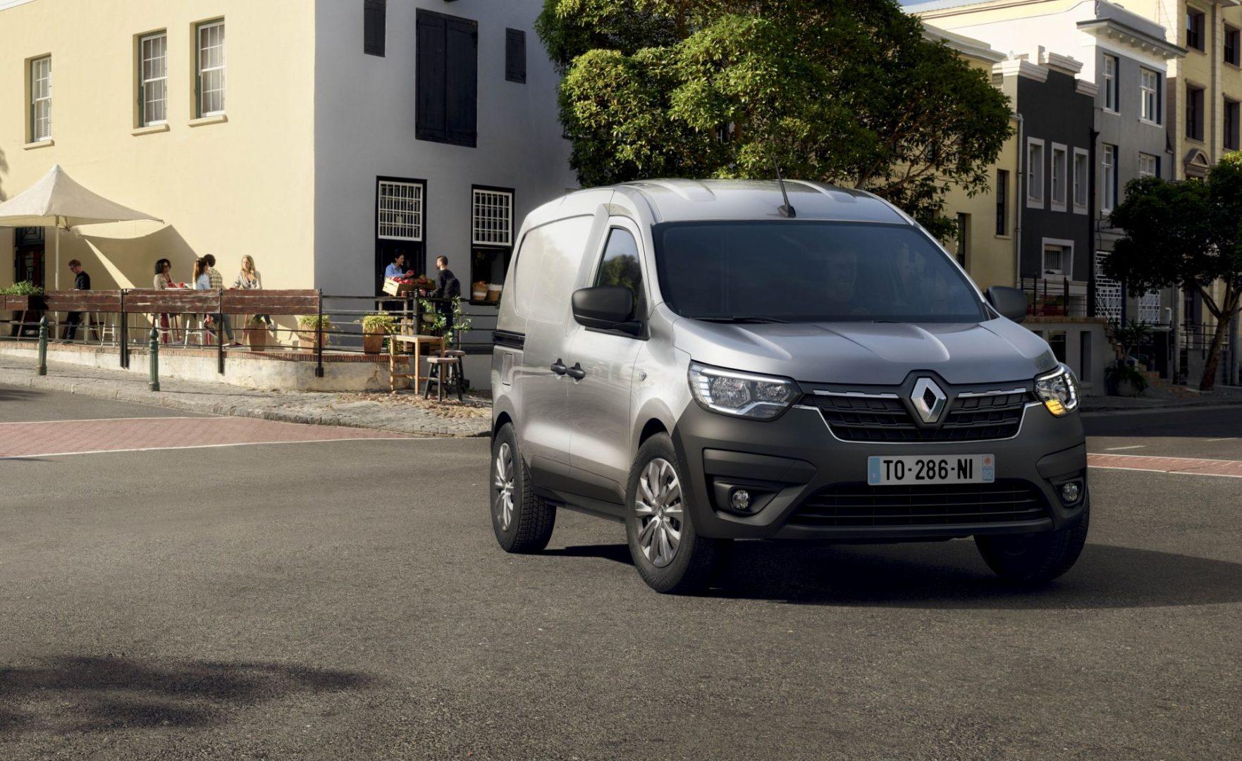 Novi Renault Express Van stiže već u travnju, a znamo i cijene