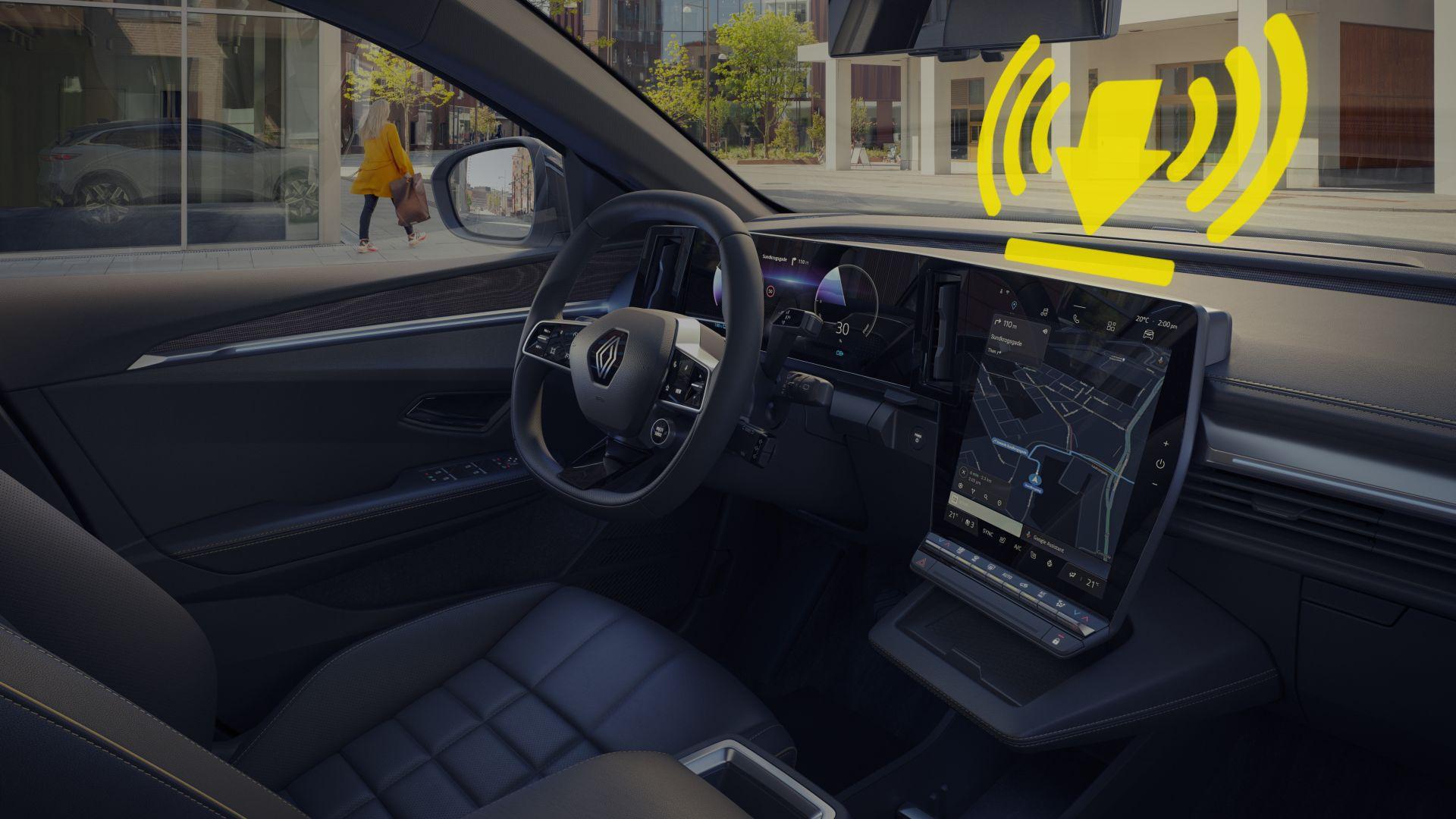 Renault ažuriranja su u zraku: FOTA