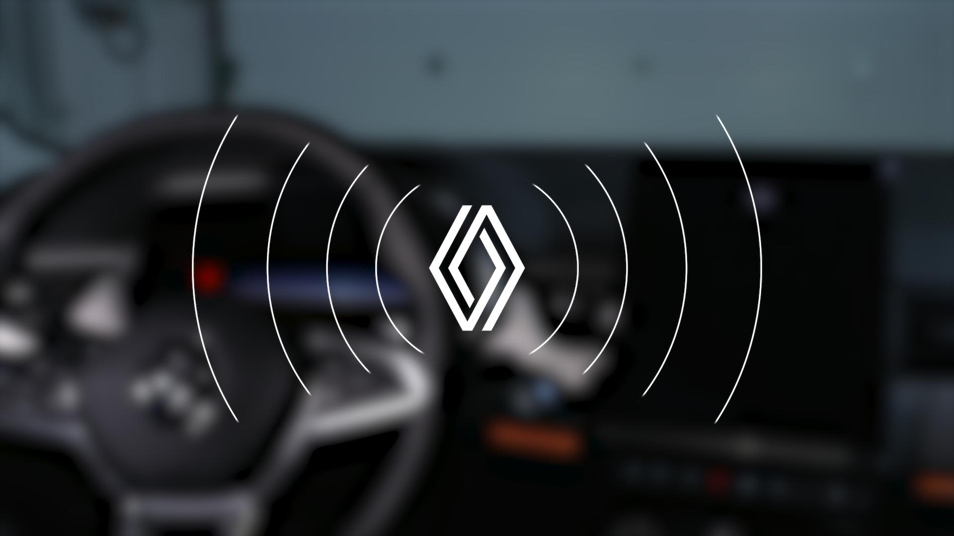 Renault priča o harmoniji zvukova – epizoda 1: Zvukovi u unutrašnjosti