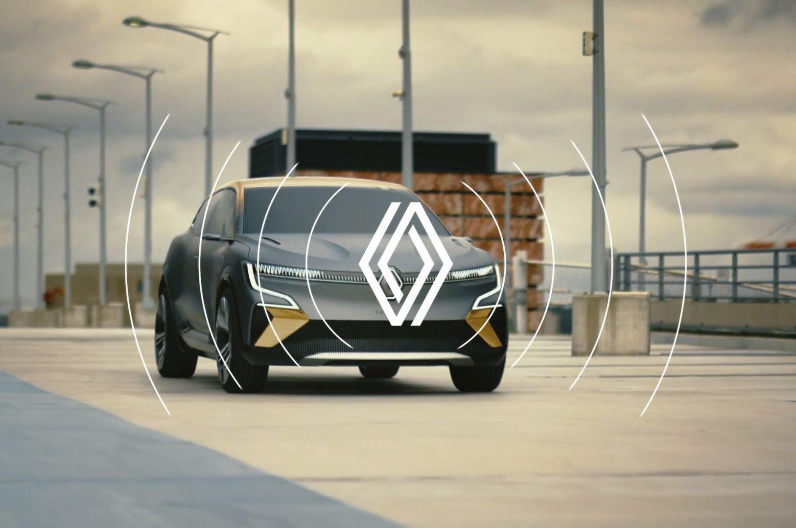 Renault priča o harmoniji zvukova – epizoda 2: Zvuk električnih automobila