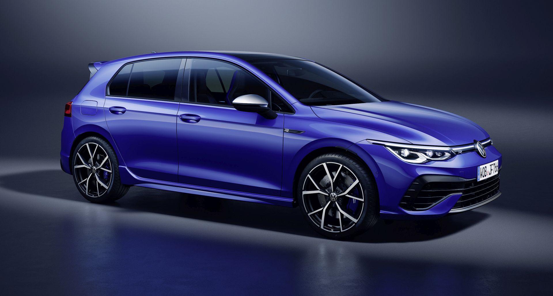 320 KS, 420 Nm i 4Motion pogon za novi Volkswagen Golf R