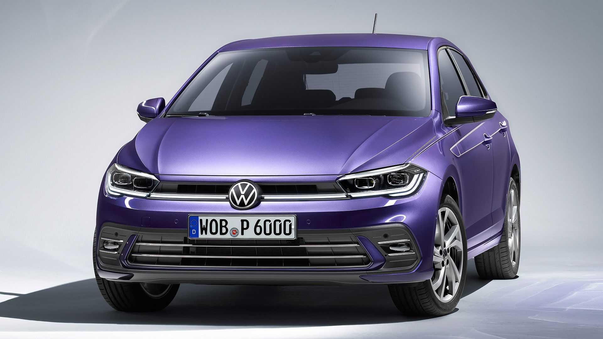 Volkswagen obnovio svoj gradski model Polo, a stiže i izvedba na plin