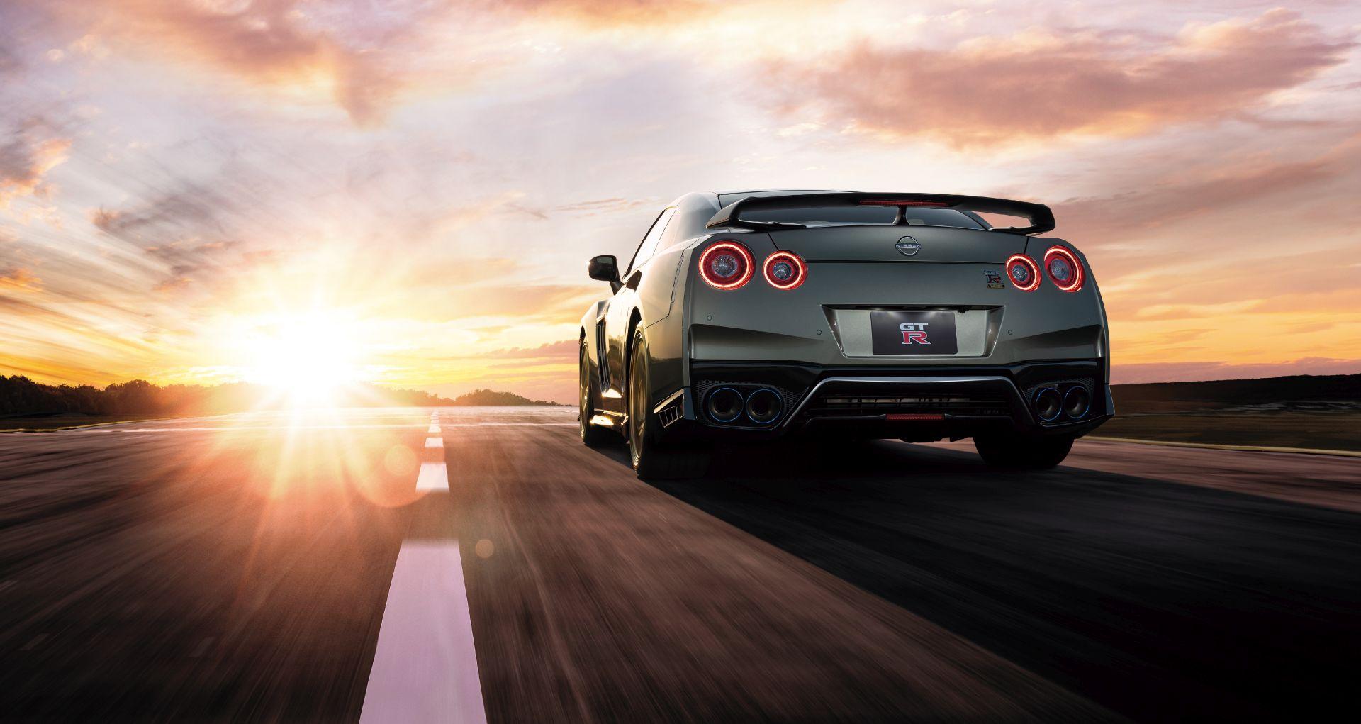 T-spec je posljednja serija za Nissan GT-R, a bit će proizvedeno svega 100 primjeraka
