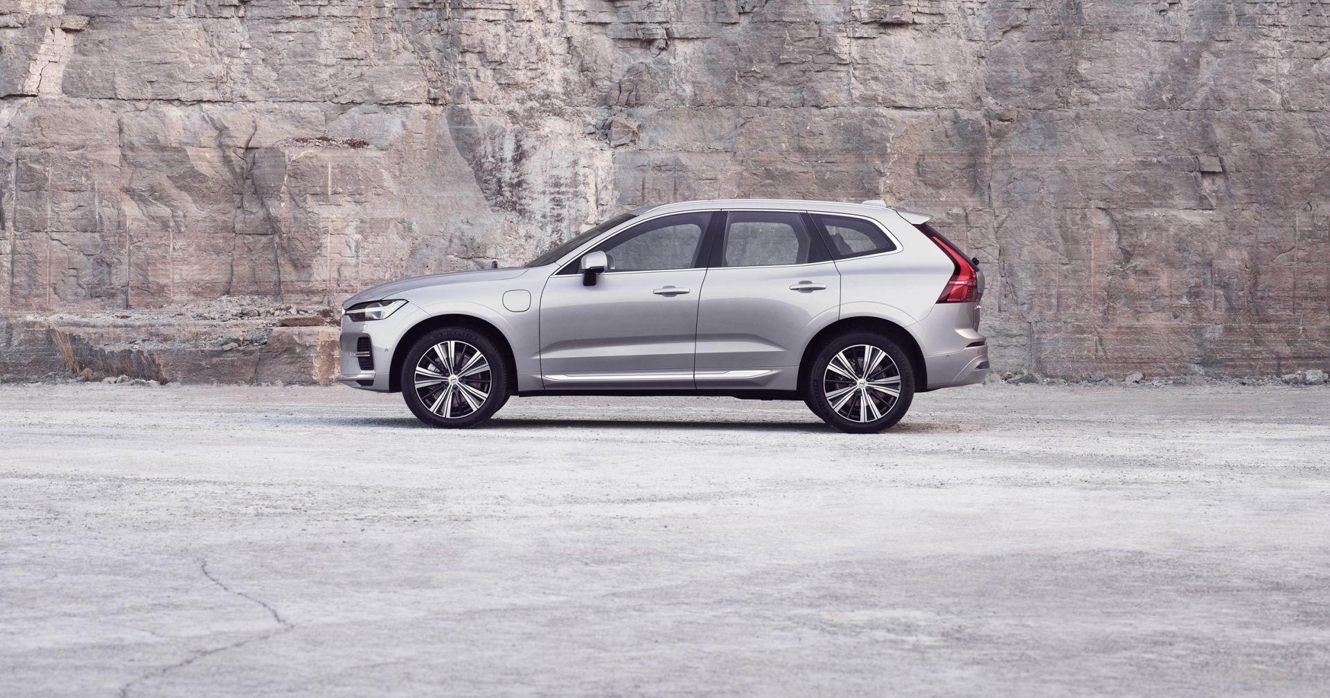 Blago dotjerivanje za najpopularniji Volvo SUV: XC60