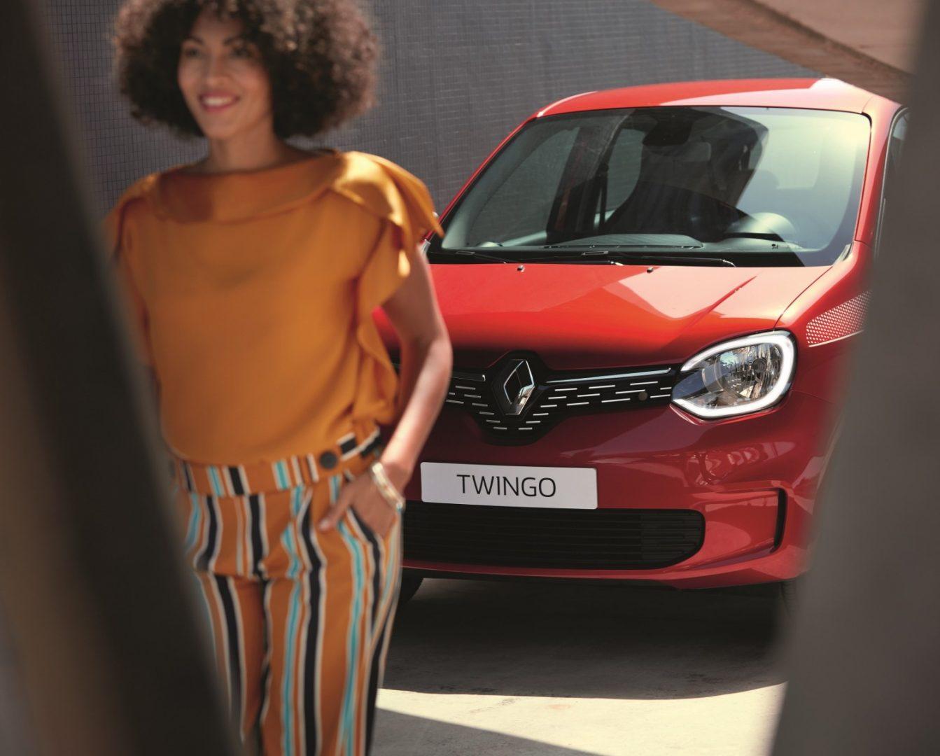 Novi Clio, novi Twingo i ograničena serija Techroad