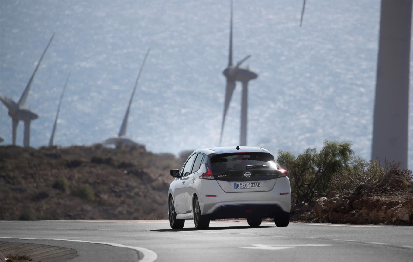 10% porast prodaje električnih automobila