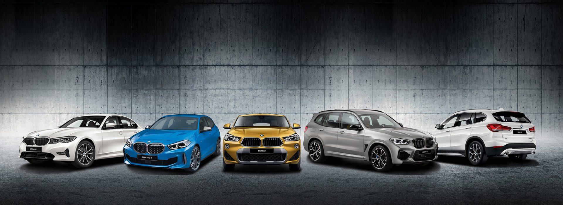 Iskoristite dodatni popust na akcijske cijene lagerskih BMW i MINI modela