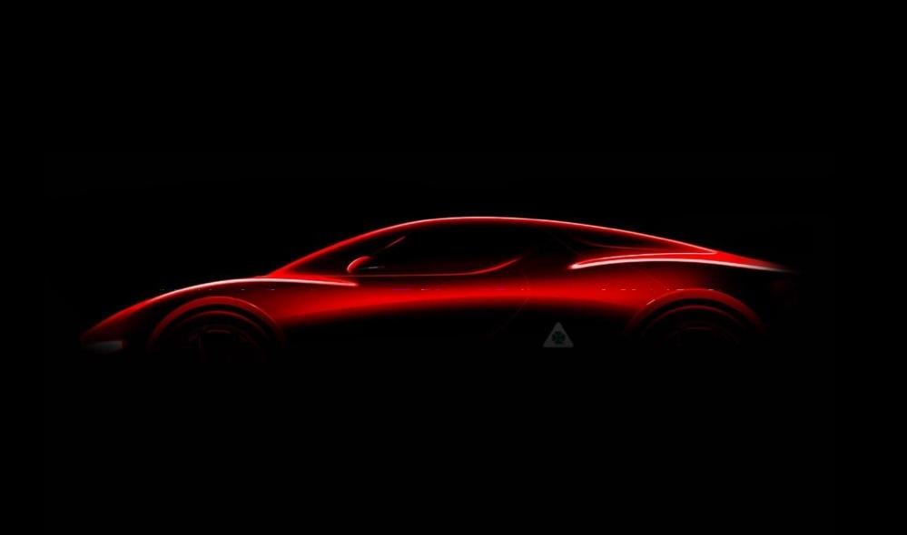 Stiže Alfa Romeo 8C s karbonskim vlaknima i s više od 700 KS
