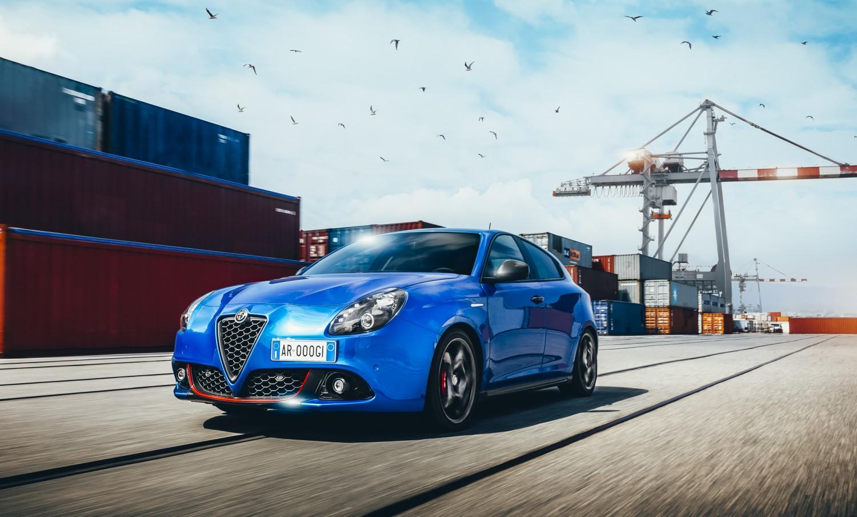 Alfa Romeo Giulietta sa Sport paketom izaziva zazubice
