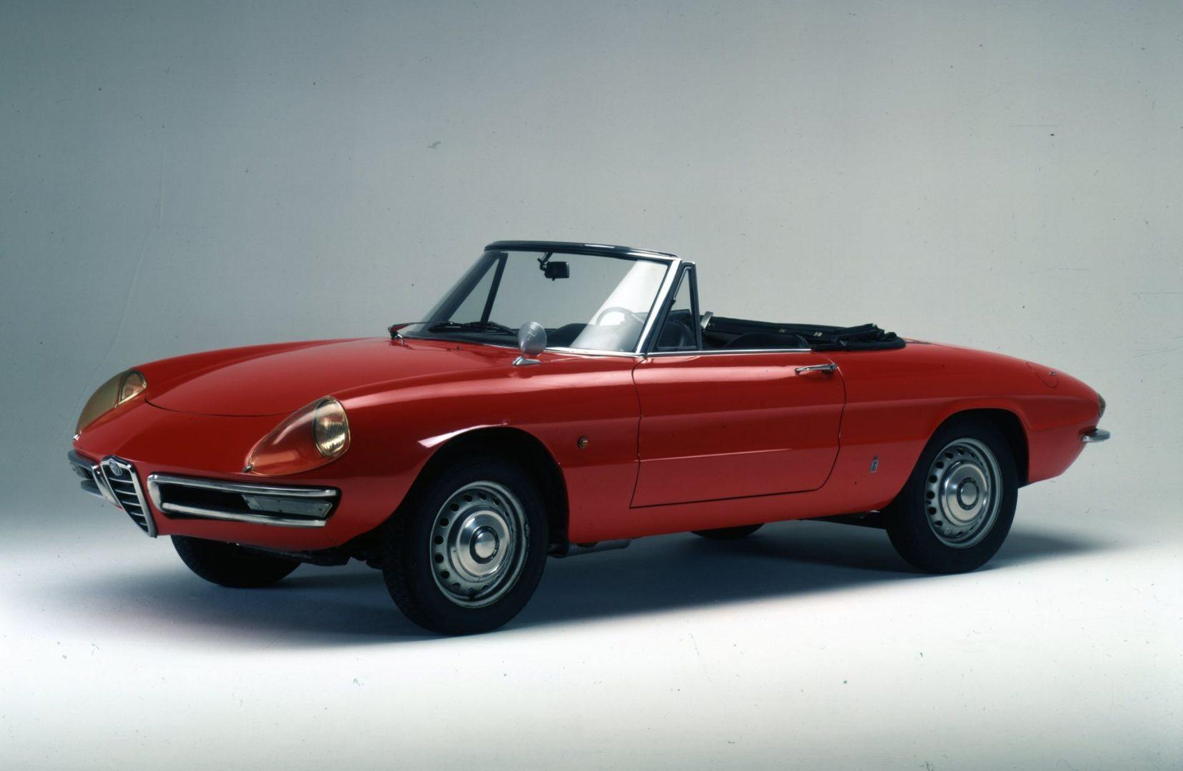"""Dvostruka pobjeda za Alfa Romeo na natjecanju """"Motor Klassik Awards"""""""