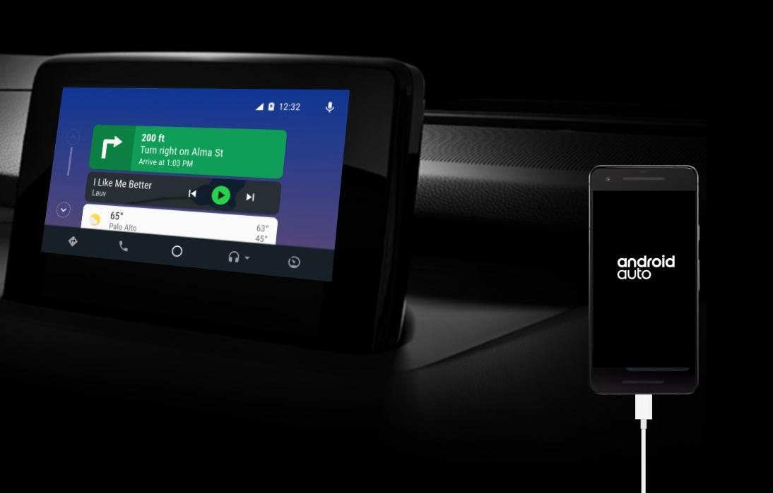 Stižu promjene u Google Android Auto
