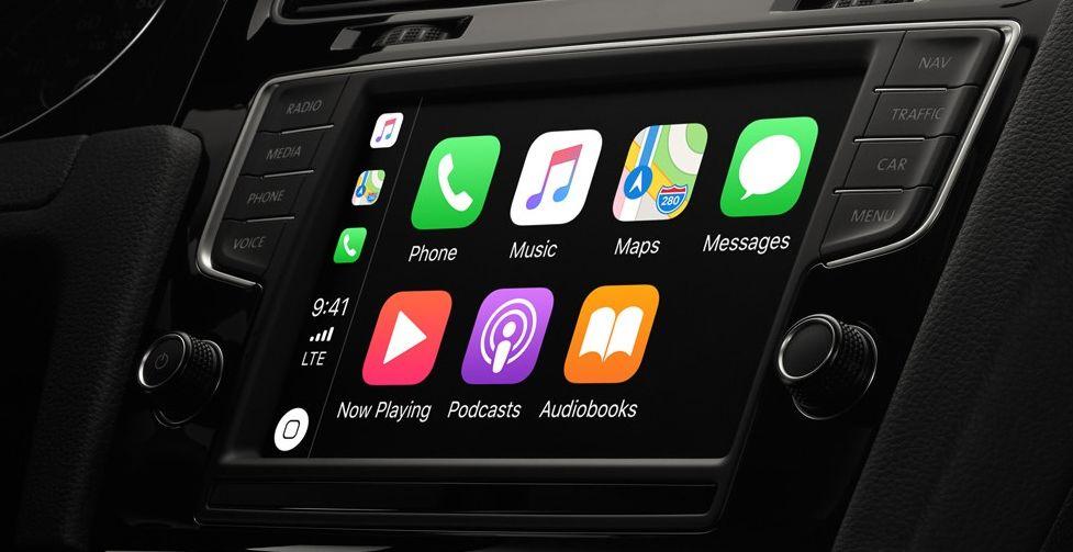 Mazda će u nekoliko modela ponuditi Apple CarPlay