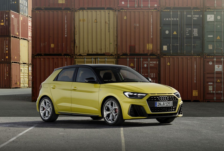 Novi Audi A1 Sportback u jesen stiže u prodaju