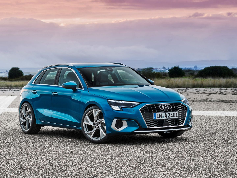 Predstavljena je četvrta generacija kompaktnog Audija A3 Sportback