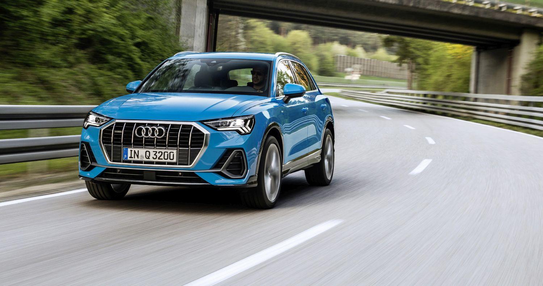 Novi Audi Q3 u Njemačkoj košta 33.700 eura
