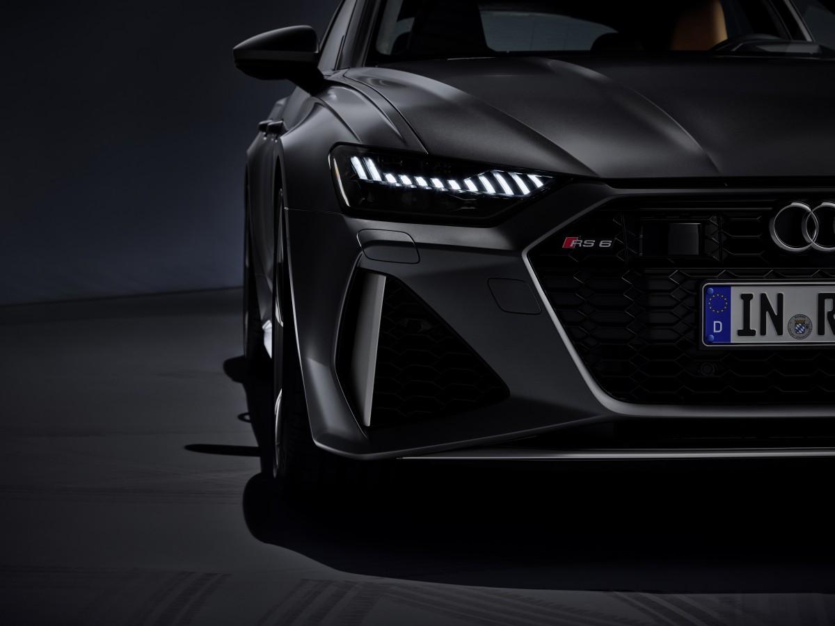 Karavan iz snova: Audi RS 6 Avant 2020