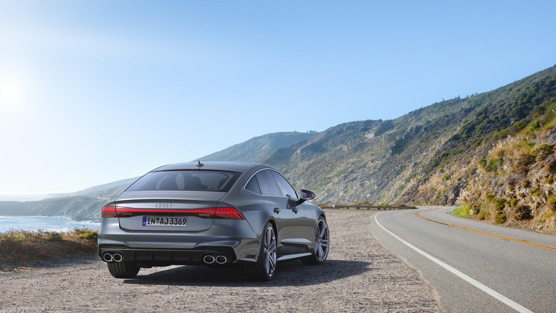 Audi S6 i S7 kao TDI modeli s električnim kompresorom