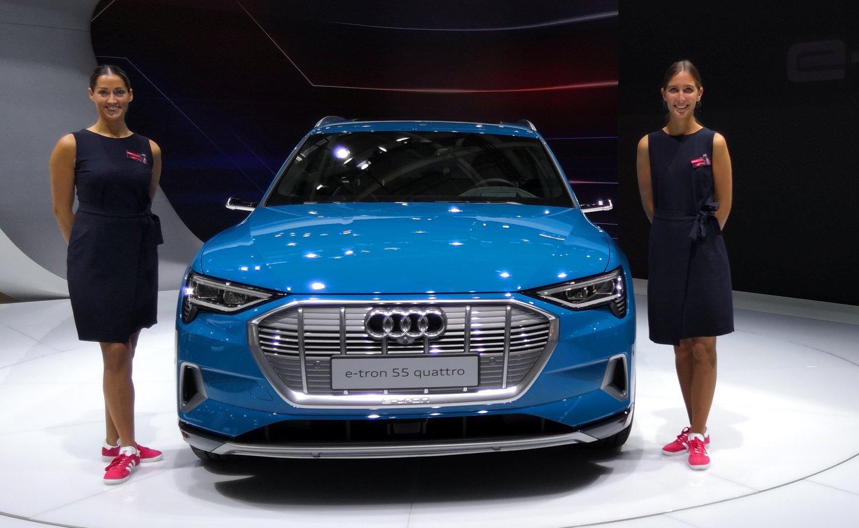 Automobili koji stižu u 2019. godini