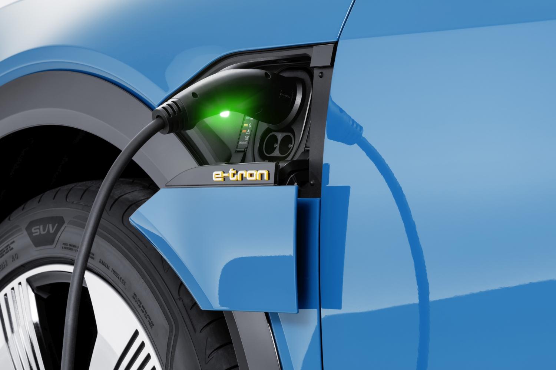 Svjetska premijera: Audi e-tron