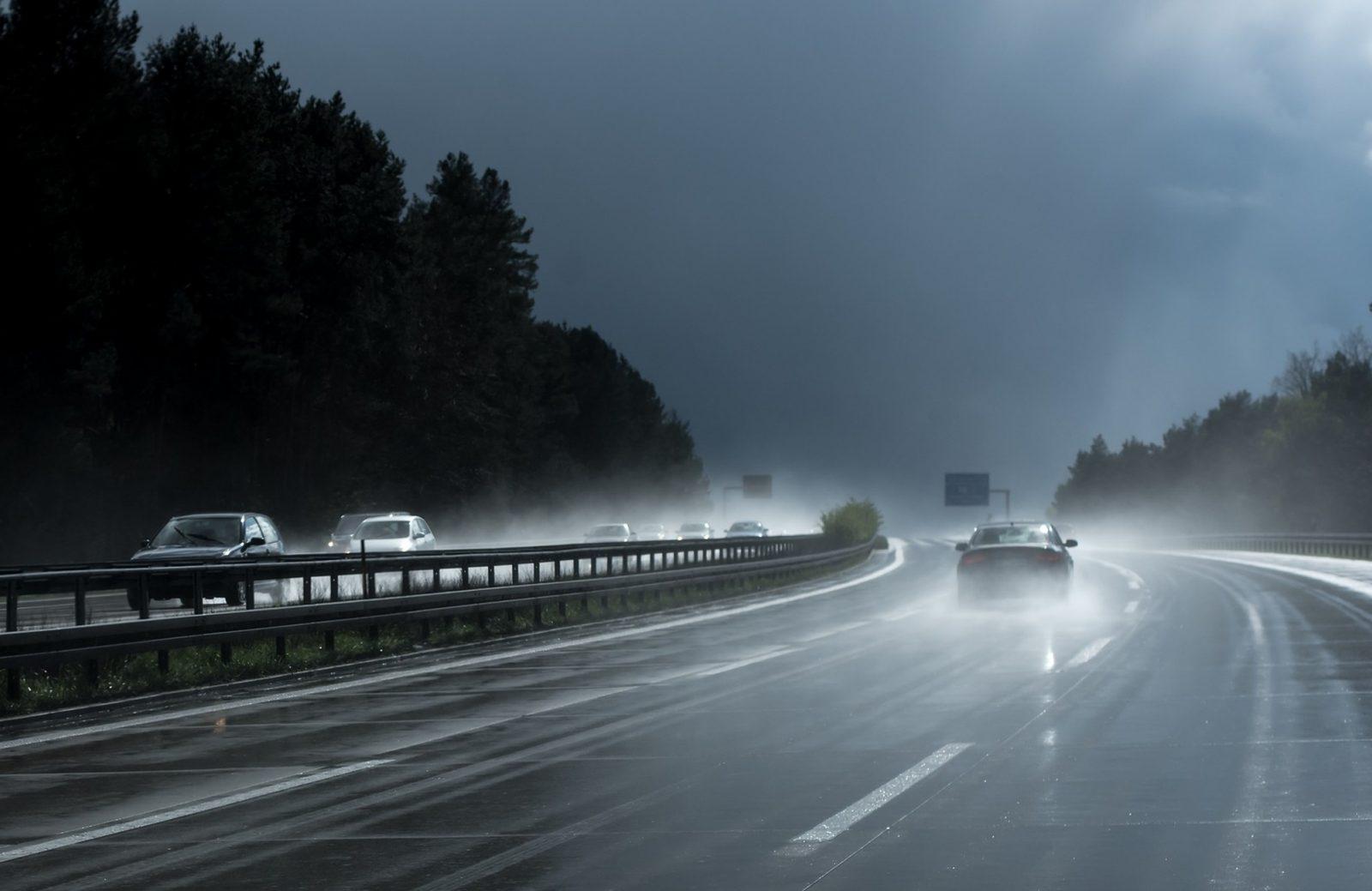 Kazna ako prebrzo izađete s autoceste u Srbiji