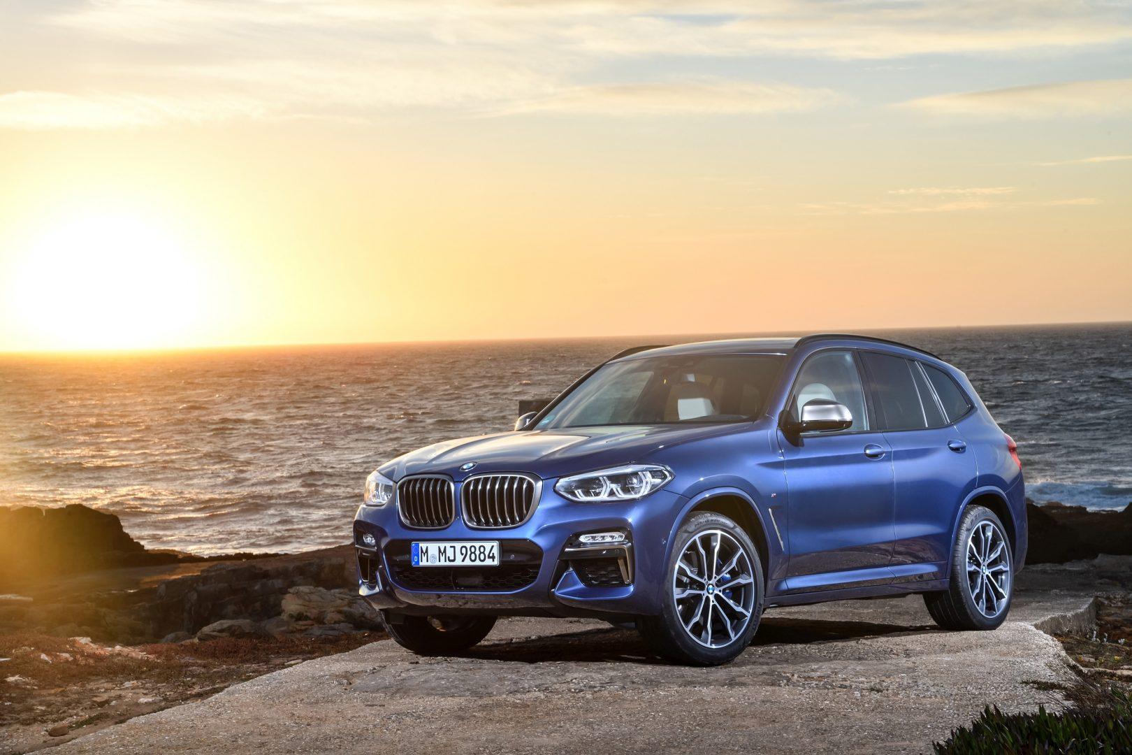 BMW Grupa osmu godine raste