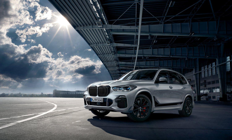 M Performance dodaci za BMW X5
