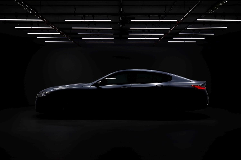 Stiže i treća izvedba: BMW serije 8 Gran Coupe