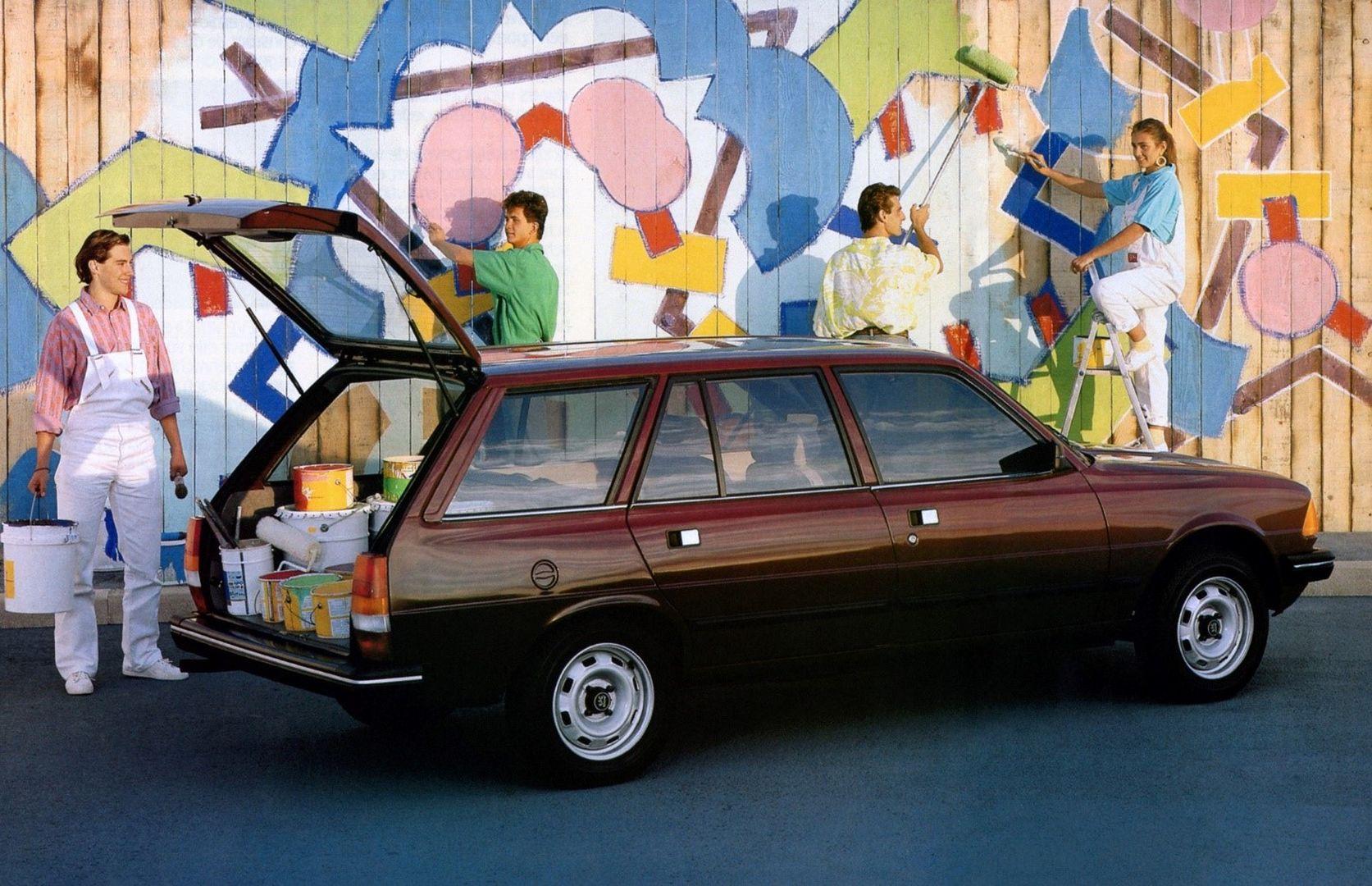 Peugeot slavi 70 godina karavana, uz najavu nove generacije modela 308 SW