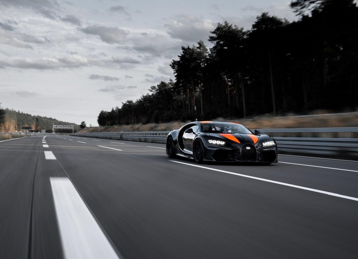 Najbrži automobili kroz povijest