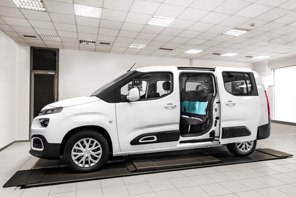 Putnički automobil prilagođen poslovnim korisnicima sa 100 posto odbitka PDV-a