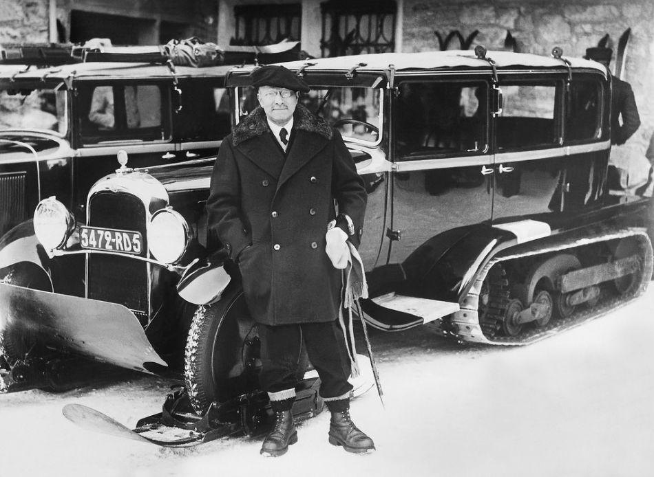 Ovo vrijedi pogledati: svijet inspiriran s Citroënovih 100 godina