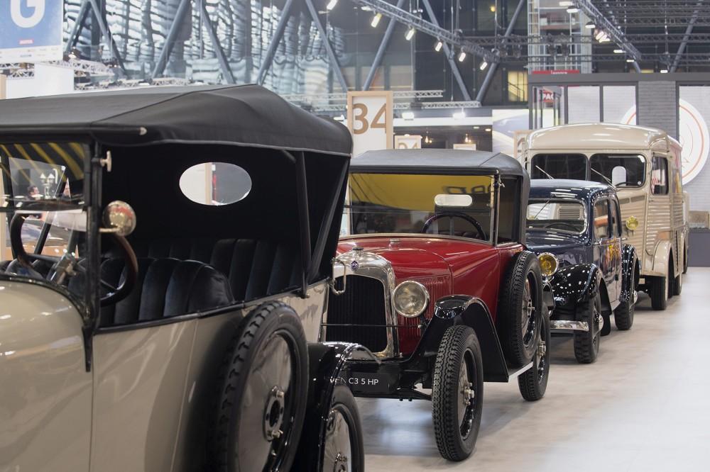 Prije točno 100 godina Citroën je lansirao Tip A