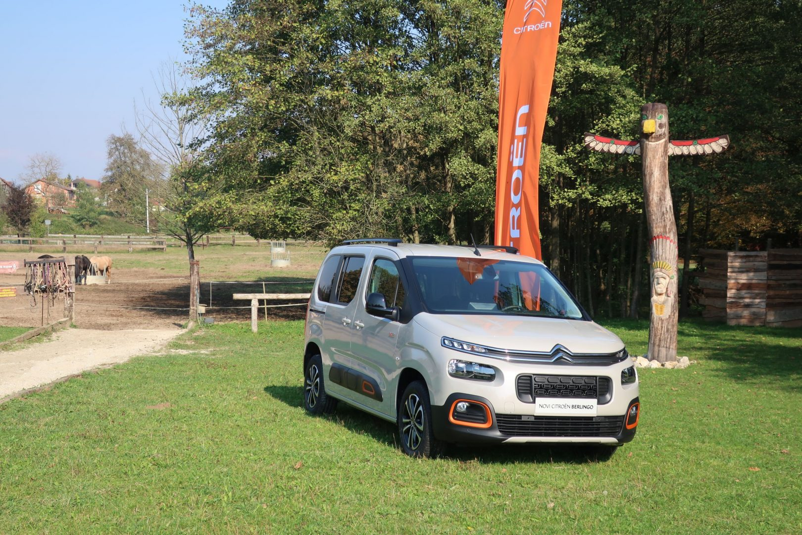 Novi Citroen Berlingo i Peugeot Rifter