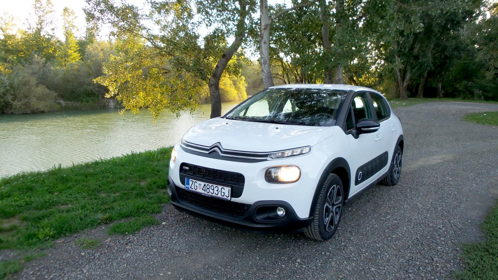 TEST Citroen C3 1.2 PureTech 82 Feel