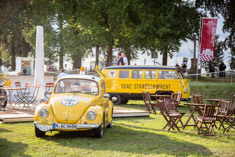 Volkswagen na Classic Days predstavlja šest zanimljivih, posebno odabranih automobila