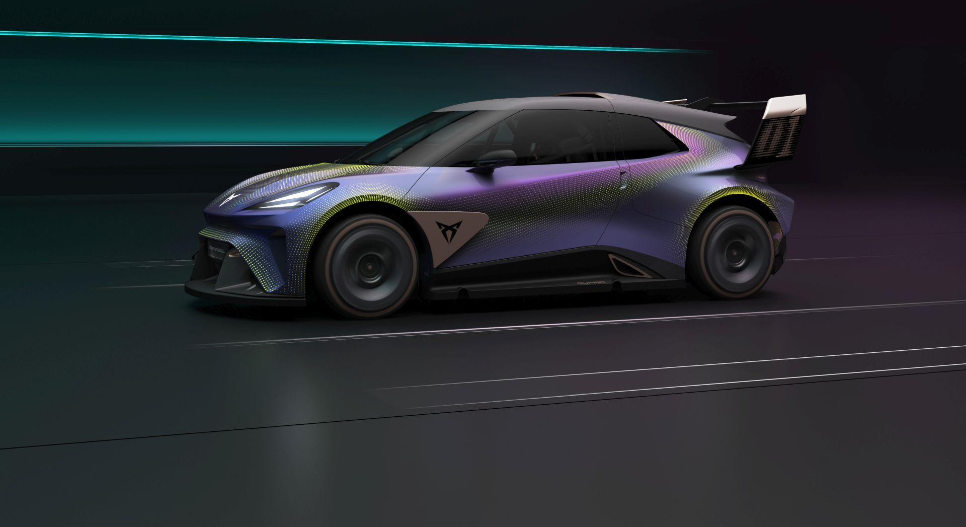 Cupra UrbanRebel Concept: 2025. godine stiže serijska izvedba