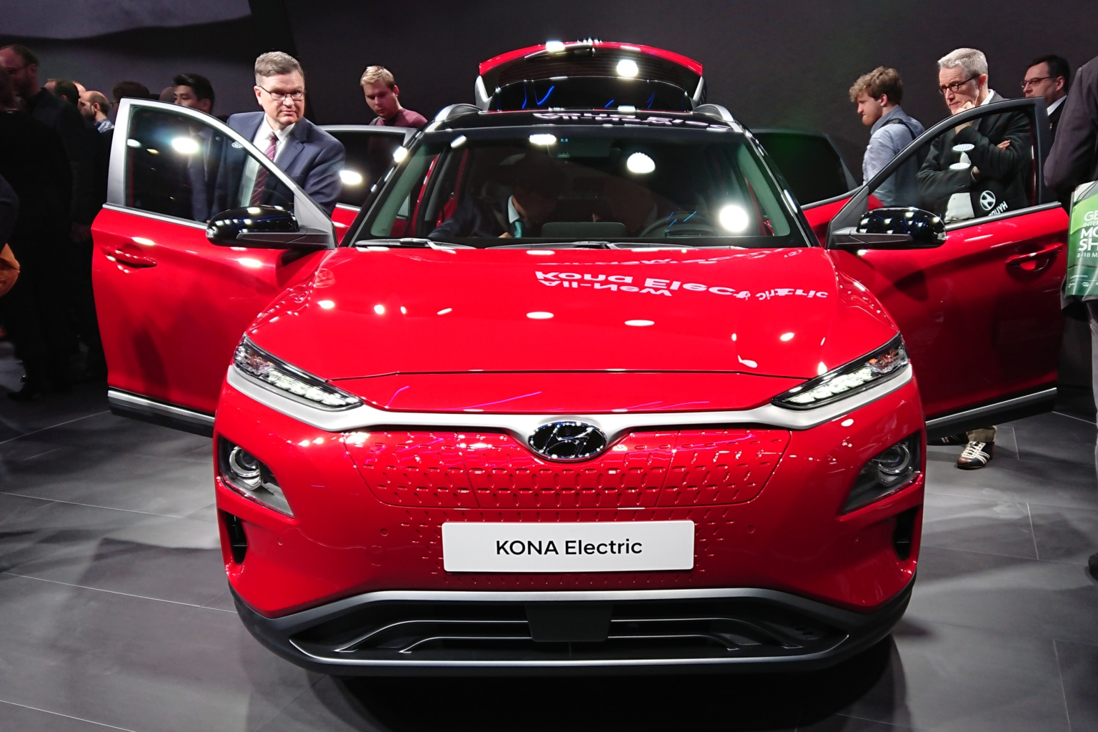 Hyundai je u Ženevi upravo predstavio četiri modela