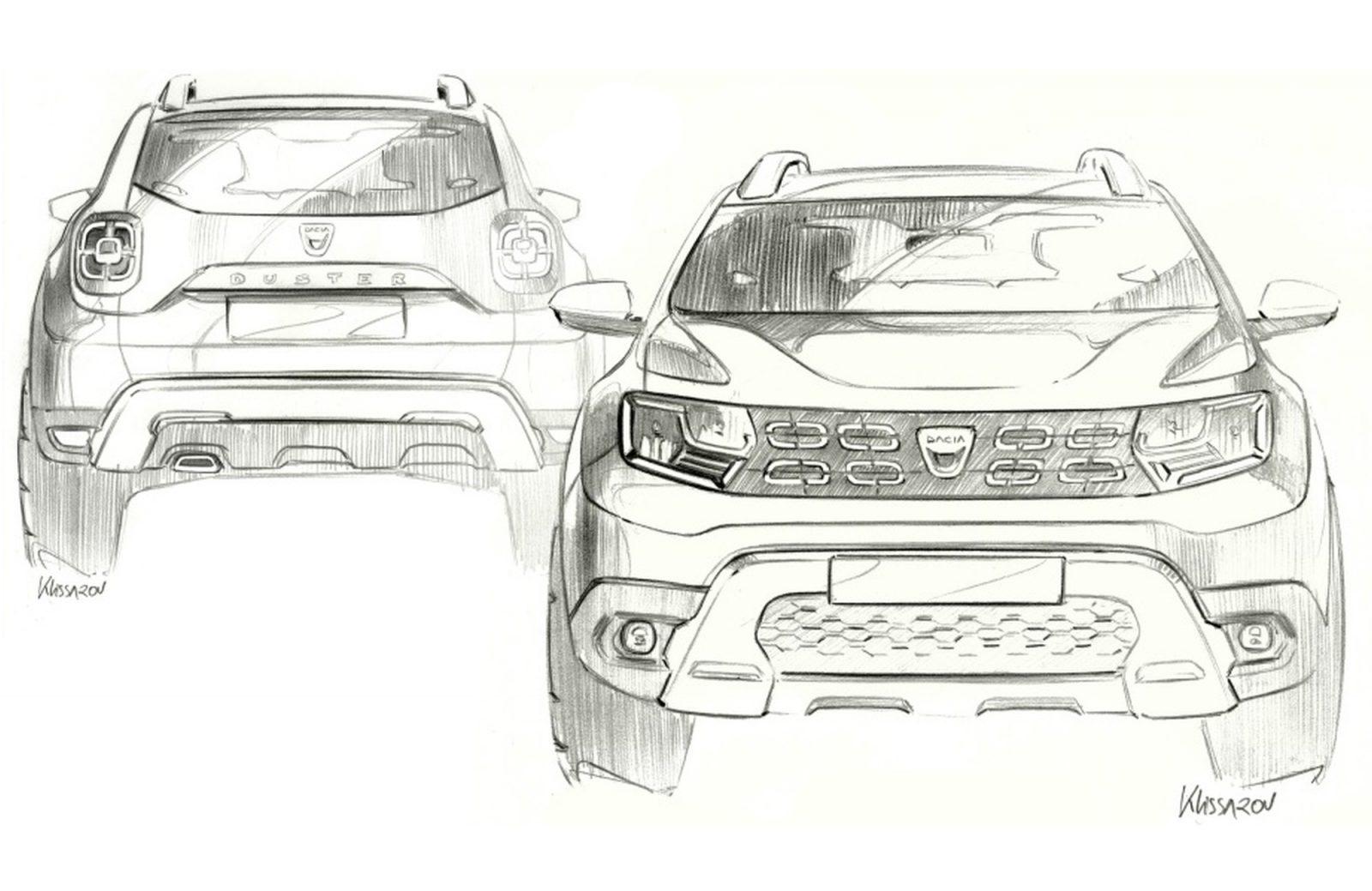 Potpuno nova Dacia Duster – kako vam se sviđa?