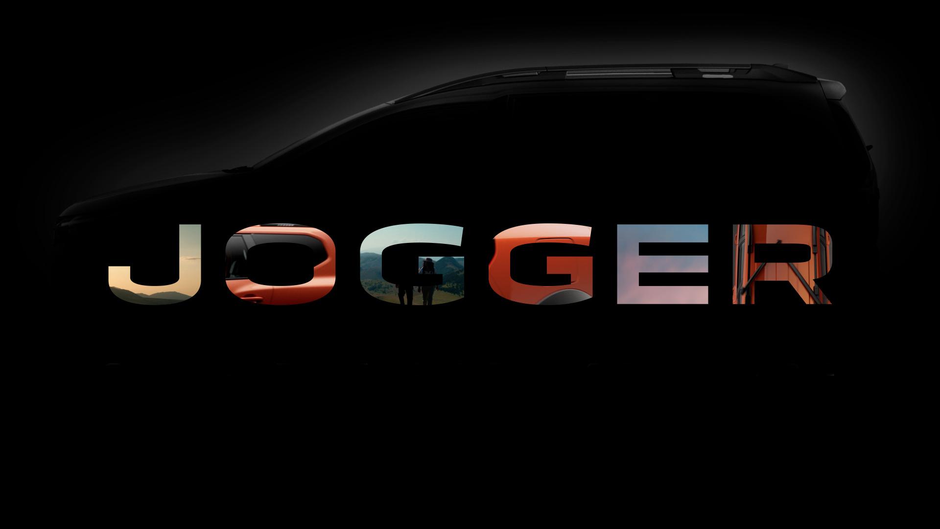 Jogger je novi Dacia model koji će biti dostupan i sa 7 sjedala