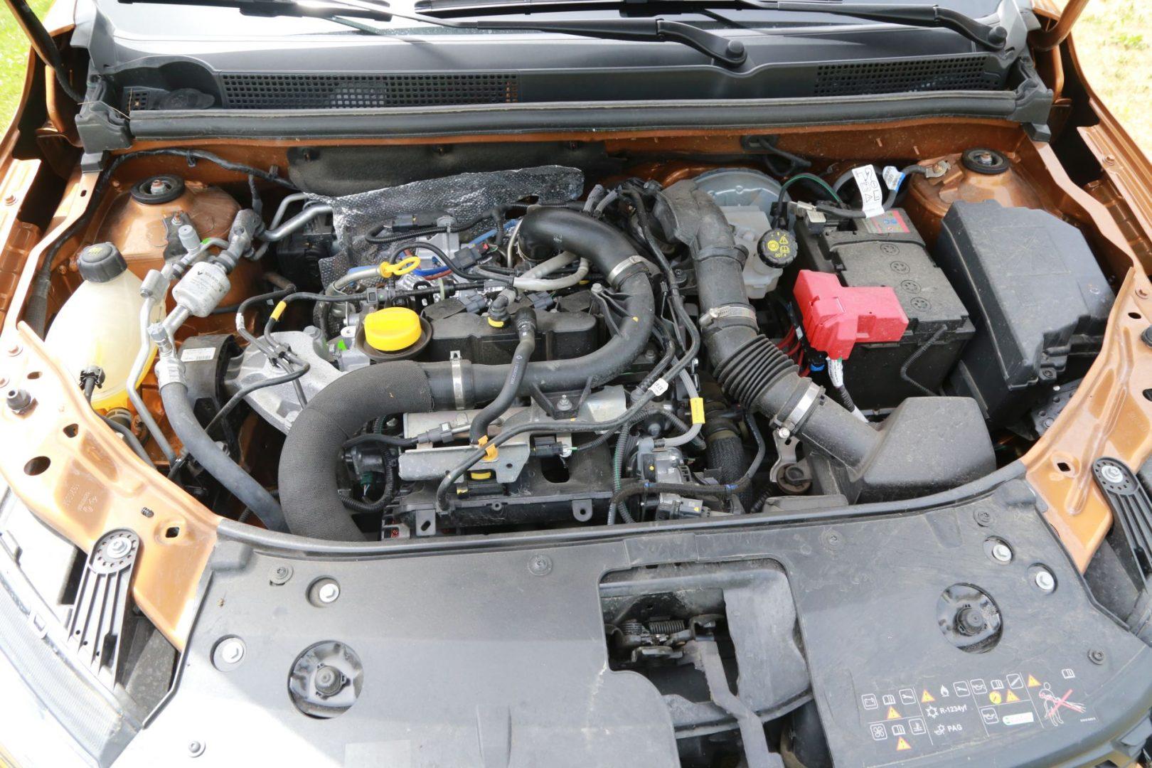 91 KS koju razvija trocilindrični turbobenzinac odlično idu uz Stepway