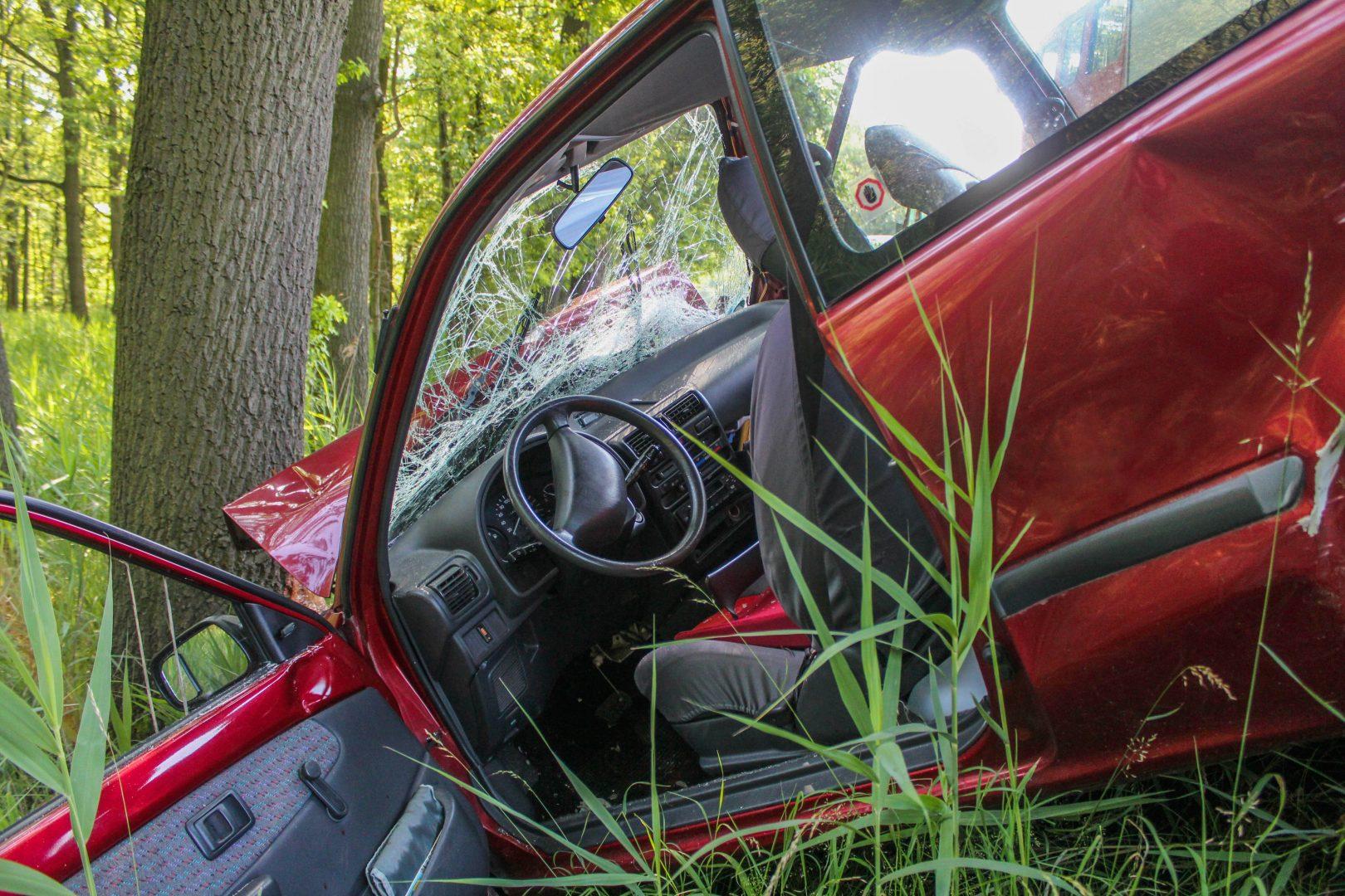Dužnosti u slučaju prometne nesreće
