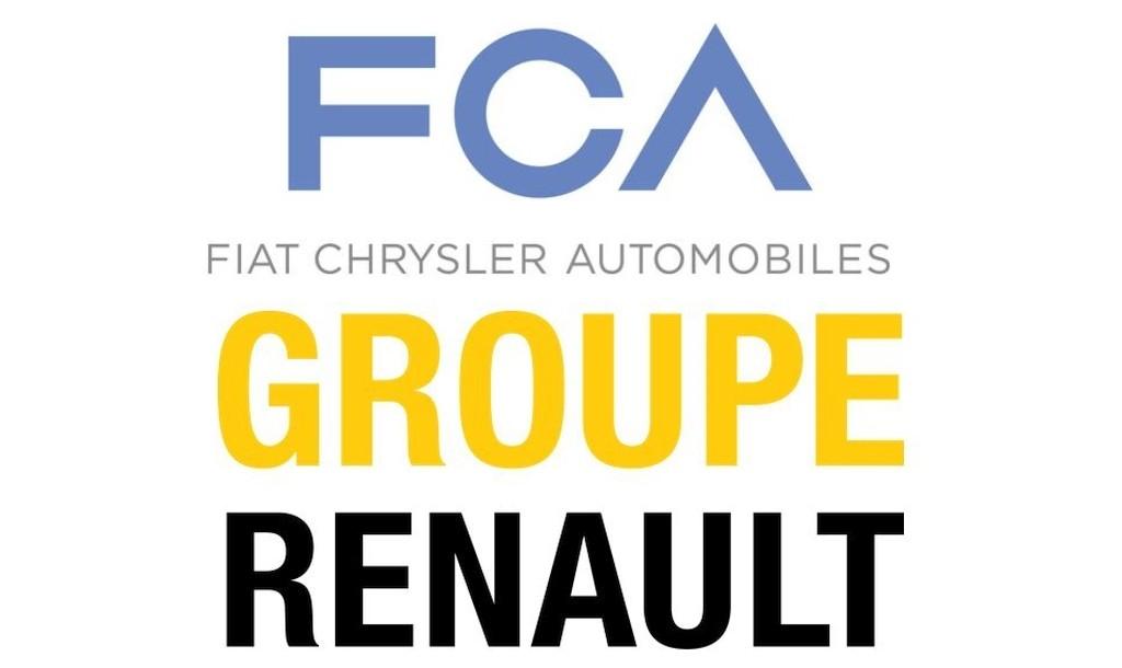 Spajaju li se Renault i Fiat Chrysler?