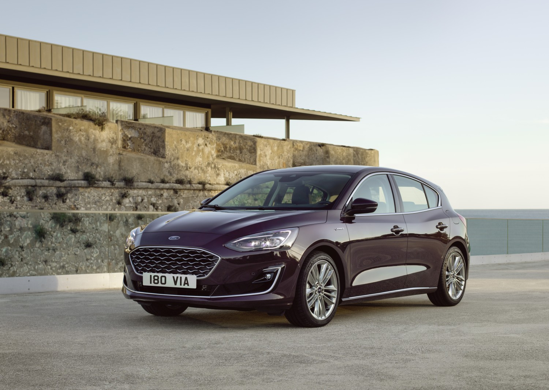 10 činjenica o najnovijem Fordu Focusu